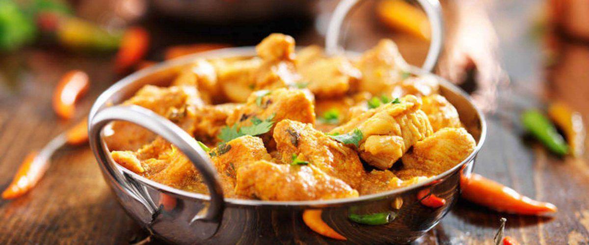 Slide for Laksha Bay an Indian Restaurant & Takeaway in London